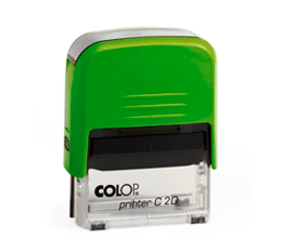 Автоматический штамп COLOP С20