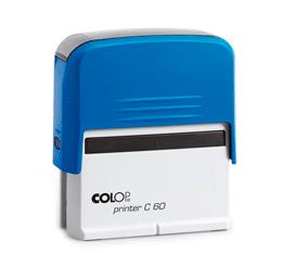 Автоматический штамп COLOP С60