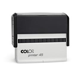 Автоматический штамп COLOP P45