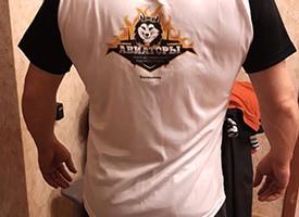 Печат на футболках